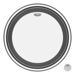 Remo Powerstroke Pro Clear Drumhead