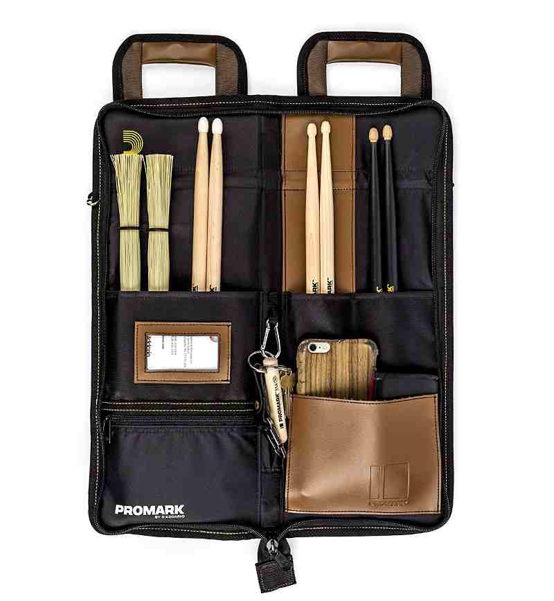 Promark Transport Deluxe Drumstick Bag