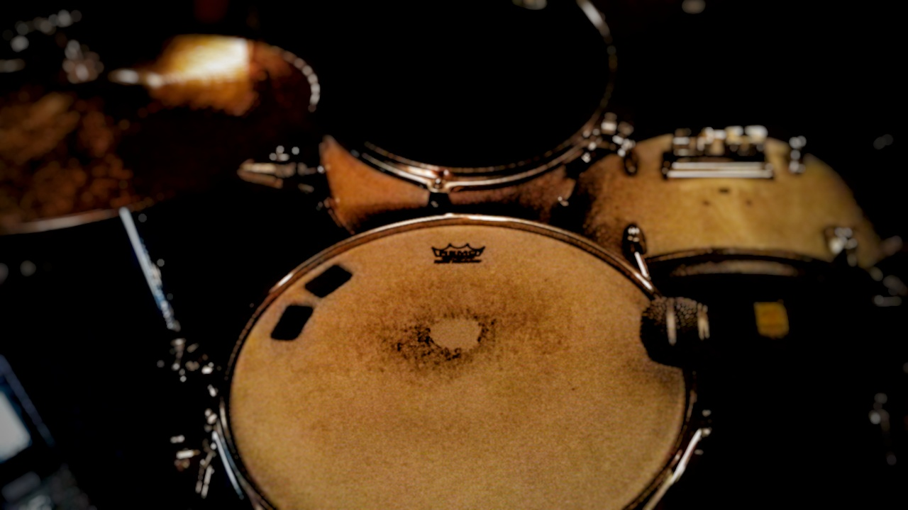 Drum Dynamics: A Simple & Effective Dynamics Exercise