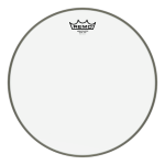 Remo Ambassador Hazy Snare Side Resonant Drumhead