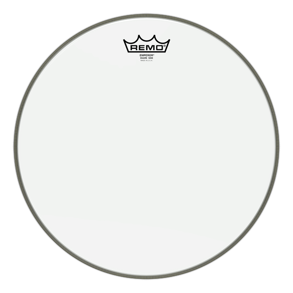 Remo Emperor Hazy Snare Side Resonant Drumhead
