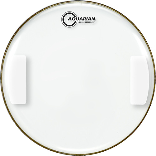 Aquarian Hi-Performance Snare Bottom Resonant Drumhead