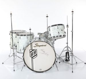 Buddy Rich Tonight Show Drum Kit