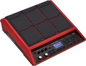 Red Roland SPD-SX Special Edition