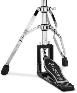 DW two-leg hi-hat stand