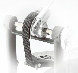 Bass Drum Pedal Buying Guide - Strap Drive