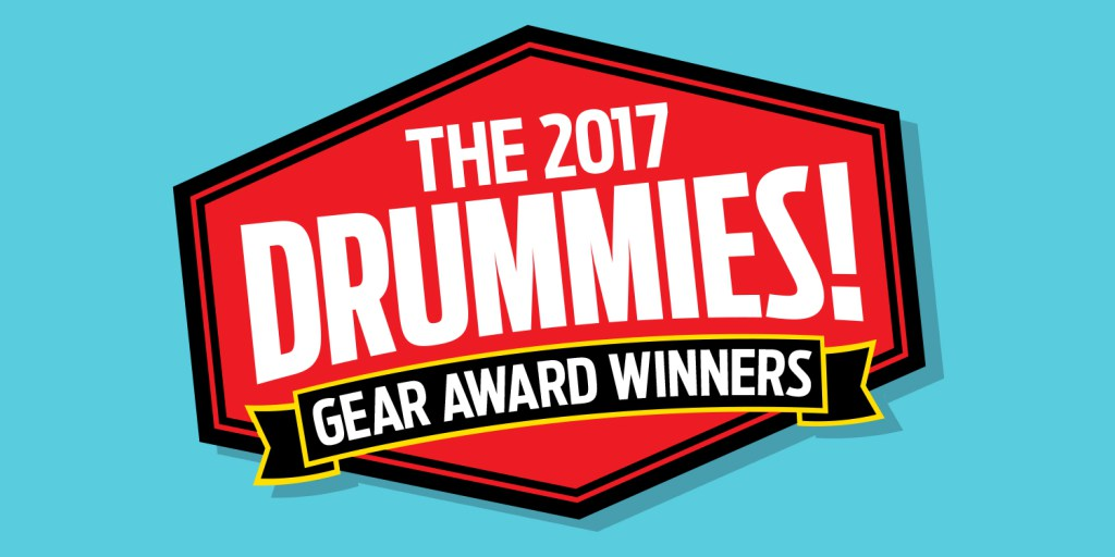 2017 Drummies Awards - Best Drumhead of 2017