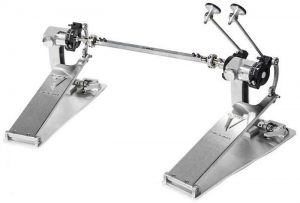 Absolute Best Bass Drum Pedal - Trick Pro 1-V Longboard Double Pedal