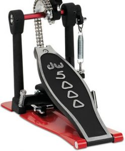 Best Bass Drum Pedal - DW 5000 Longboard Bass Drum Pedal