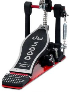 Best Bass Drum Pedal - DW 5000 Shortboard Bass Drum Pedal