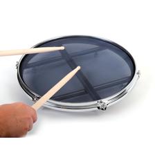 Sabian Quiet Tone Mesh Drum Practice Pad