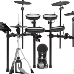 Roland TD-17KVX Electronic Drum Kit