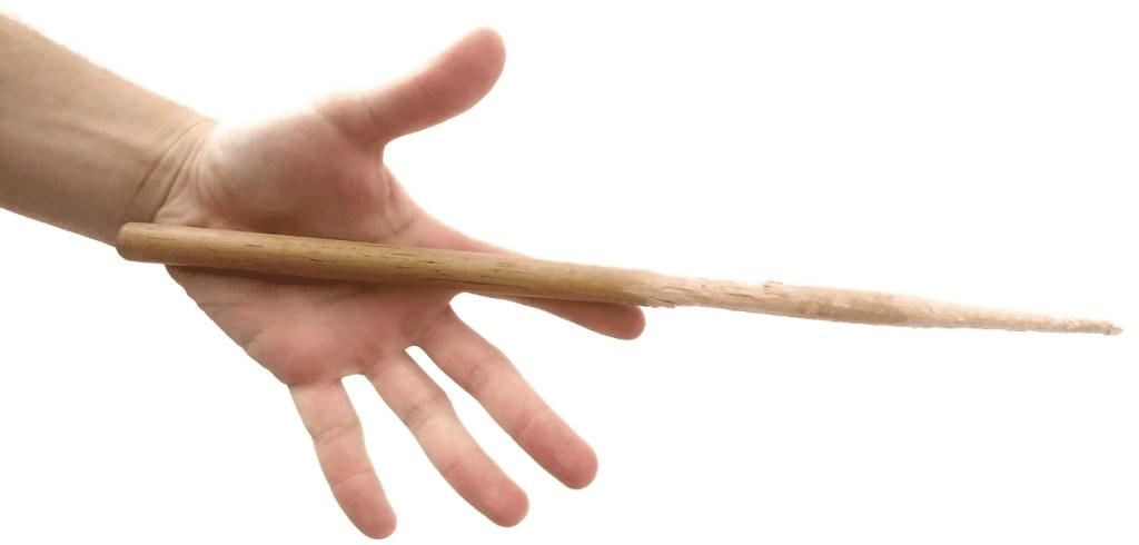 Improve Your Left Drumming Hand