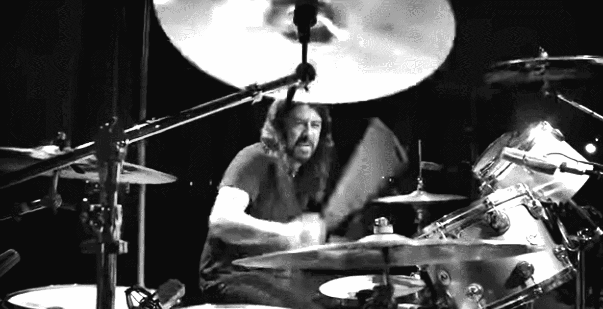 Play Drums Like Dave Grohl