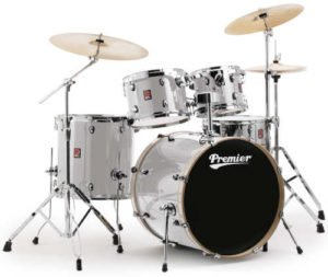 Premier APK Drum Set