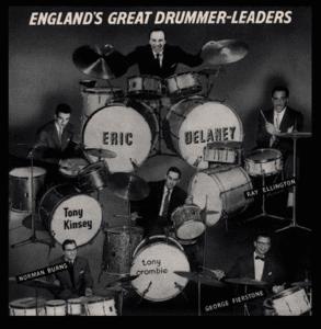 Premier Englands great drummer-leaders