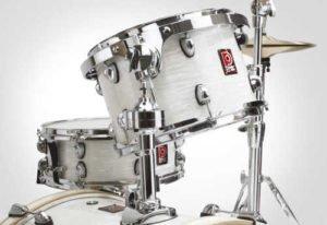 Premier Heritage Drum Set
