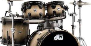 DW Drum Kit