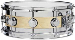 DW Edge Snare Drum