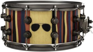 DW Icon Snare Drum