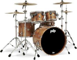 PDP Drum Kit by DW