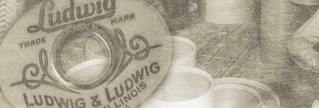 Ludwig & Ludwig Chicago Badge